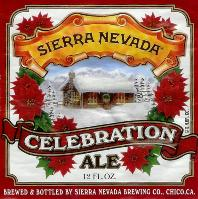 2009 Sierra Nevada Celebration Ale