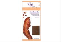 Chocolate + Bacon = Love