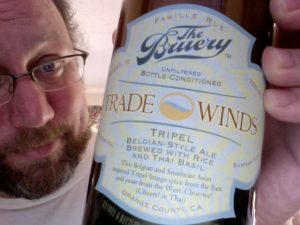 Tradewinds Tripel