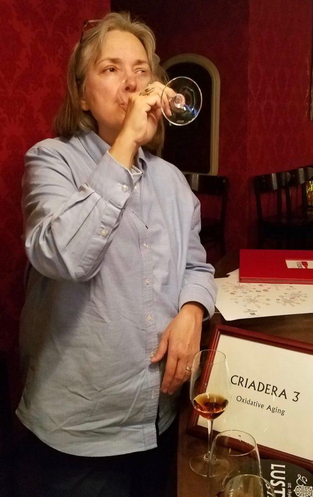 sherry-2